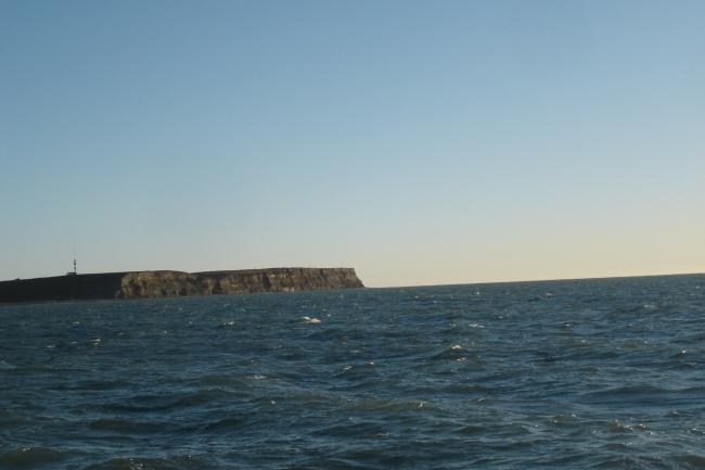 14. Cabo Vírgenes