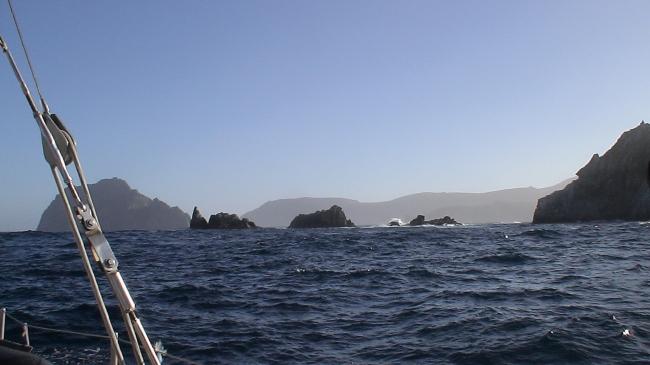Costa Sur 1