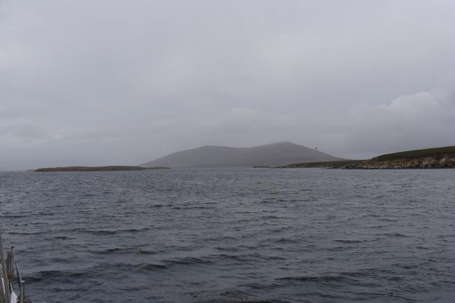 Foto08 - Navegando el Golding Channel rumbo al Oeste.