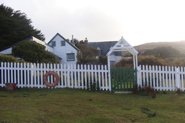 Foto13 - Establecimiento rural en West Point Island (Isla Remolinos).