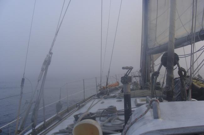 Foto15 - Las cenizas del Volcán Chaltén sobre el Atlántico.