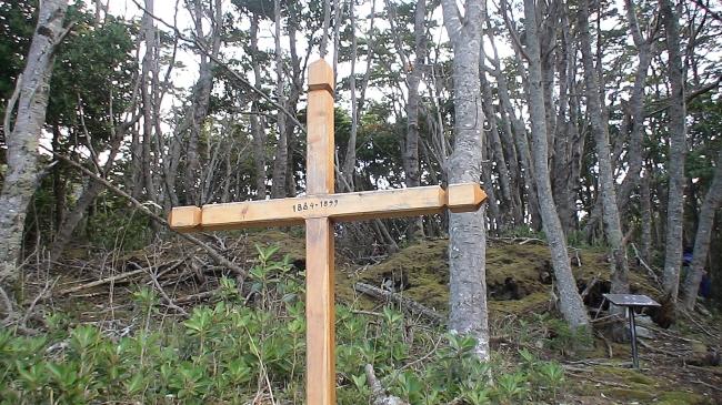 San Juan del Salvamento - Cementerio
