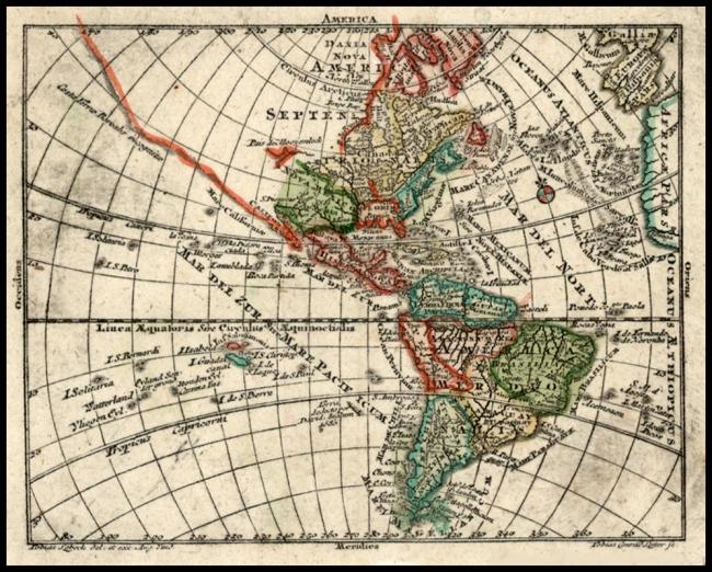1760 Lotter, Tobias - America