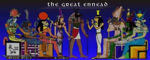 La Eneada Egipcia: